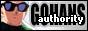 Gohan's Authority!!